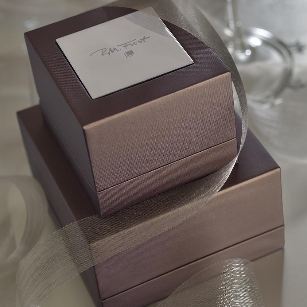 Jewel box Genesis Inox