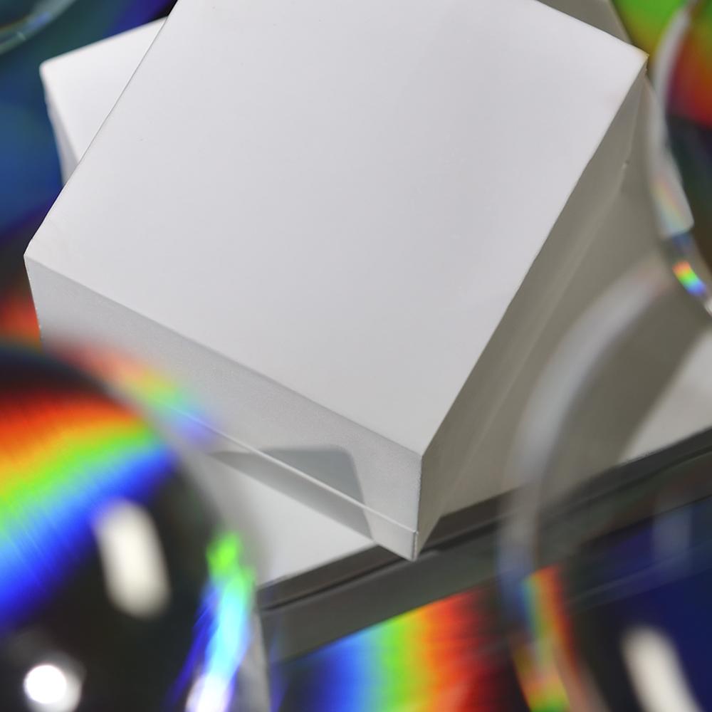 Jewel box Futur